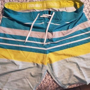 Mens Swimming Shorts